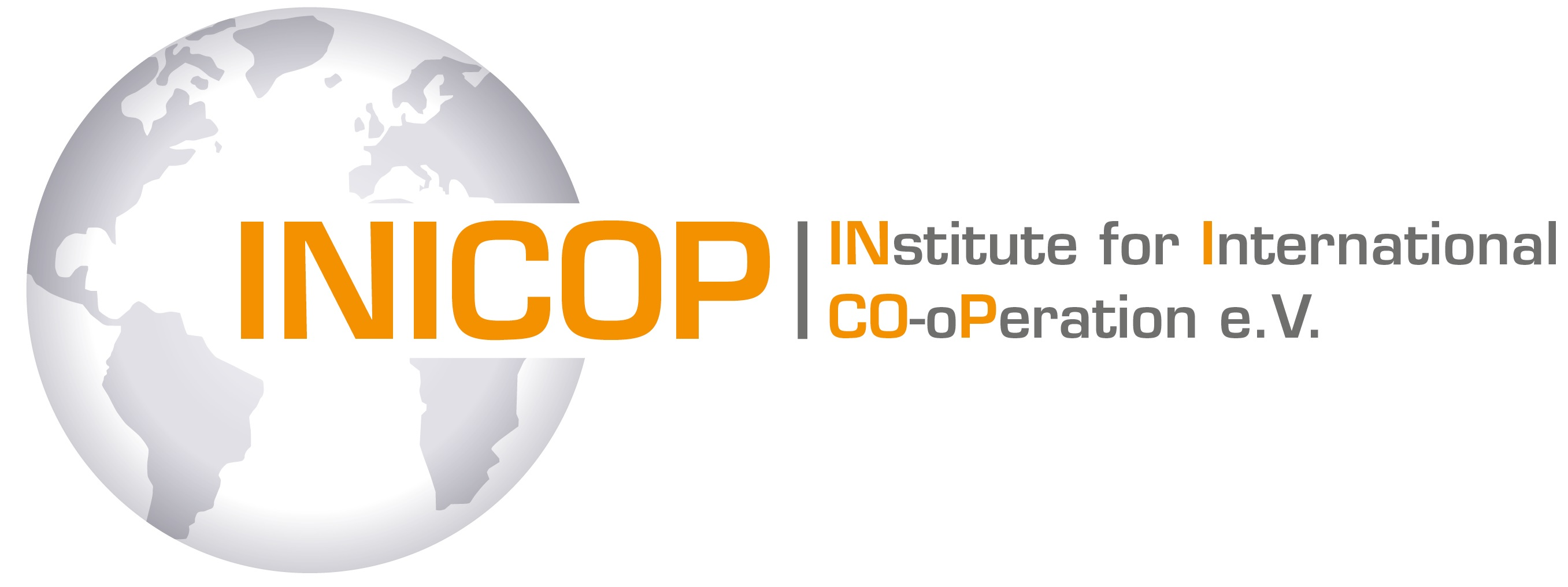 INICOP: INstitute for Intgernational CO-oPeration e. V.